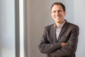 Roland Wölfel - cima Geschäftsführer