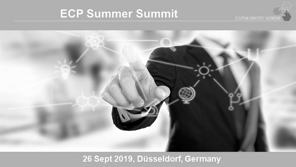 2nd Summer Summit 2019