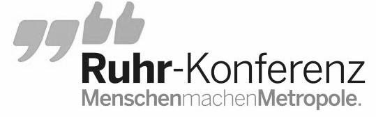 Ruhr-Konferenz 2019