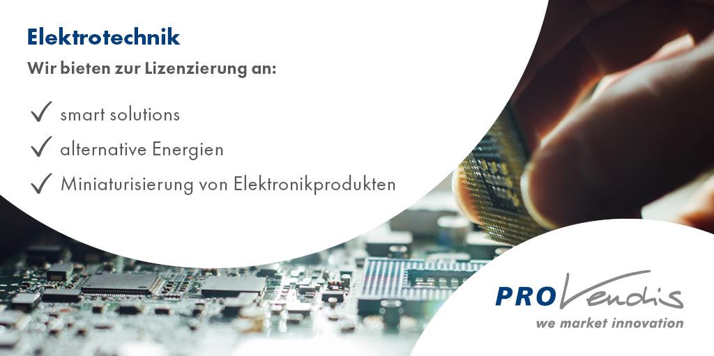 Hochschultechnologien Elektrotechnik