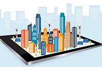 Smart Urban Retail Services – Integriertes Service System für den Crosschannel-Handel in der Zukunftsstadt (SURTRADE)