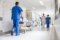 Effizienz- und Qualitätssteigerung von Logistikprozessen in Krankenhäusern durch Digitalisierung