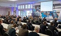 BMBF-Fachtagung KMU-innovativ: IKT  © Eventfotograf Gerald Schmidt