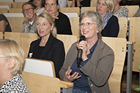 empCARE Abschlusstagung am Universitätsklinikum Bonn. © UKom UKB