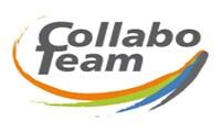 Projektlogo CollaboTeam