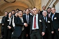 Deutsch-Chinesisches Kooperationsnetzwerk