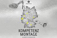 Cover Atlas Kompetenz Montage