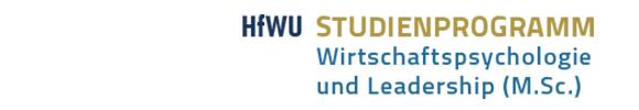 Logo Studiengang