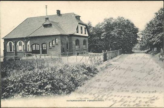 Historischer Katernberg