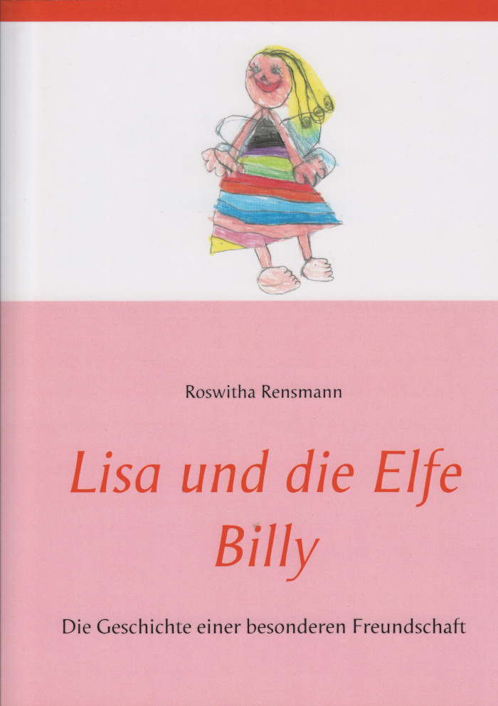 Lisa-und-die Elfe-Billy