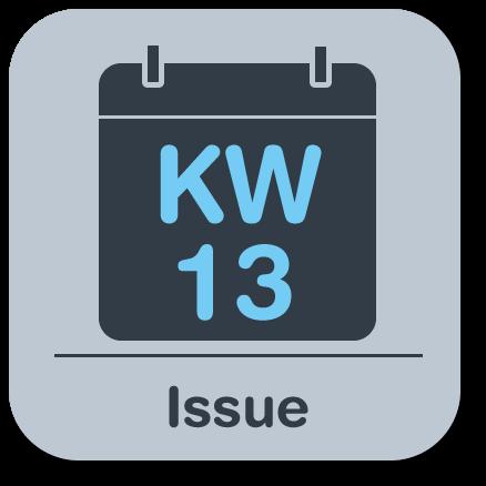 KW 13