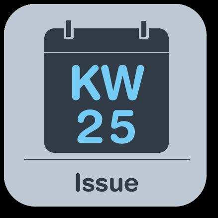 KW 25