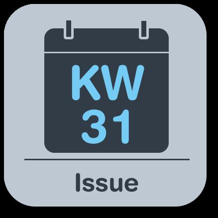 KW 31