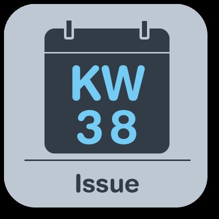 KW 38