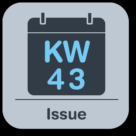 KW 43