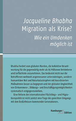Cover, Migration als Krise?