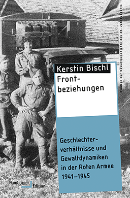 Cover, Frontbeziehungen