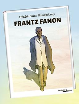 Cover Frantz Fanon