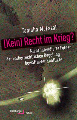Cover, Fazal, [Kein] Recht im Krieg