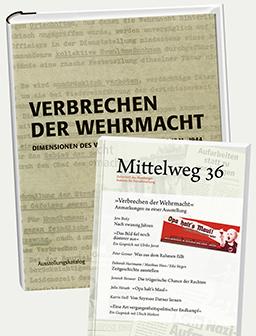 Cover Katalog und Mittelweg 36