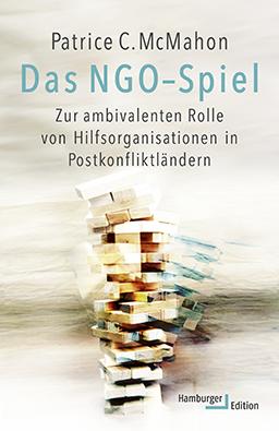 Cover, Das NGO-Spiel
