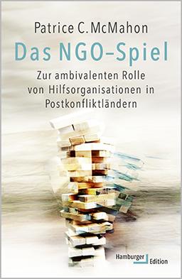 Cover, McMahon, NGO-Spiel