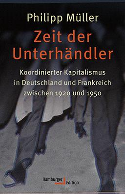 Cover, Zeit der Unterhändler