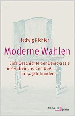 Autorinfoto Hedwig Richter
