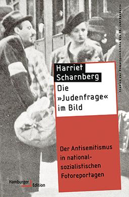 Cover, Scharnberg
