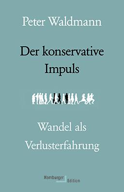 Cover, Waldmann, Der konservative Impuls