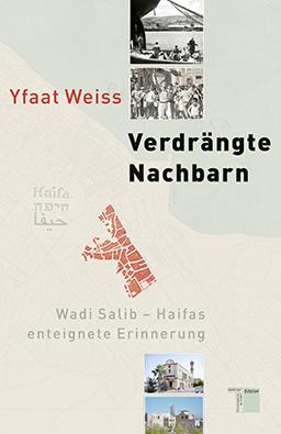 Cover, Weiss, Verdrängte Nachbarn