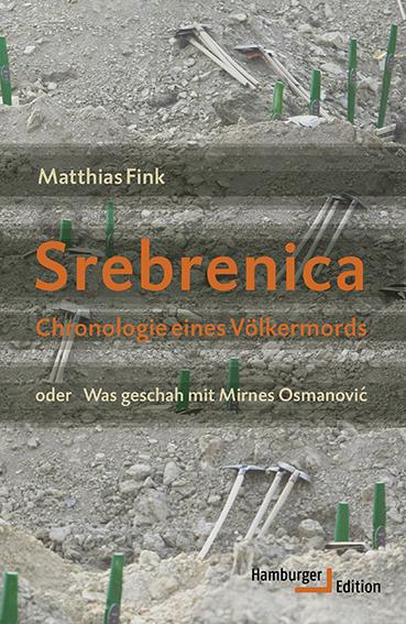Cover, Fink, Srebrenica