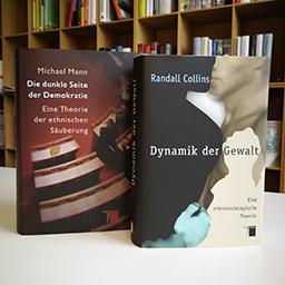 Collins, Dynamik der Gewalt & Mann, Die dunkle Seite