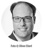 Oliver Eberl