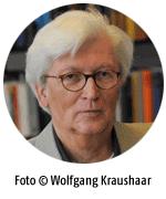 Bild Wolfgang Kraushaar