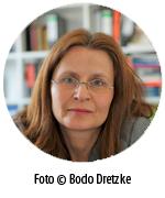 Bild Ulrike Jureit