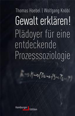 Cover, Hoebel/Knöbl, Gewalt erklären!
