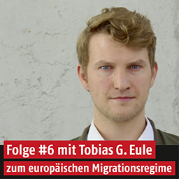 Podcast mit Tobias G. Eule