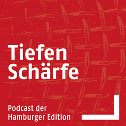 Logo, TiefenSchärfe-Podcast
