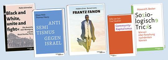 Cover Novitäten Herbst 2021