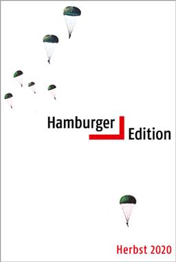 Vorschau Hamburger Edition Herbst 2020