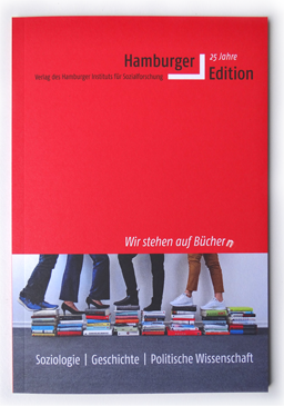 Cover, Jubiläumsmagazin