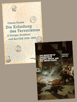 Dietze, The Invention of Terrorism