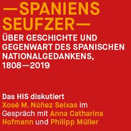 Logo Spaniens Seufzer