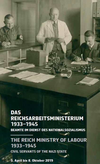 Reihe, Reichsarbeitsministerium