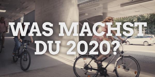 Was machst du 2020?