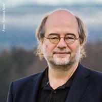 Porträt des grünen Landesvorsitzenden Eike Hallitzky