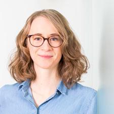 Eva Lettenbauer, Parteivorsitzende der bayerischen Grünen