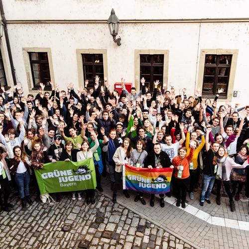 GJ Kongress in Würzburg