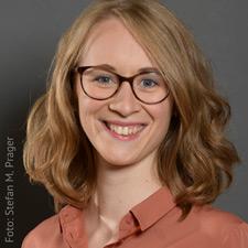 Landesvorsitzende Eva Lettenbauer